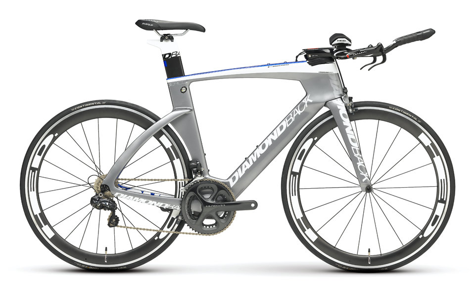 Road Bikes Serios F