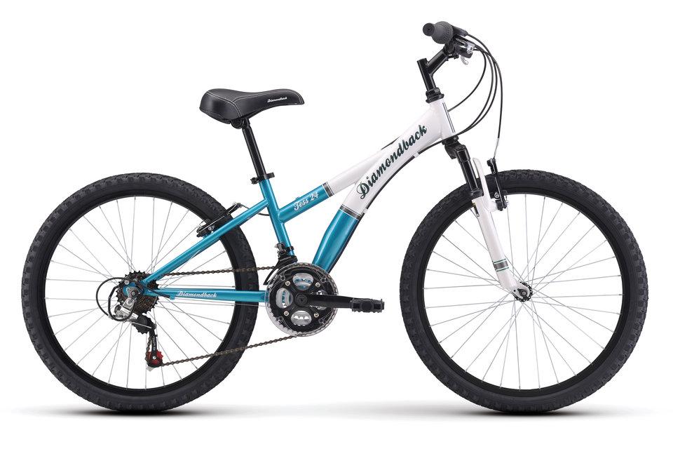Kids Bikes Tess 24