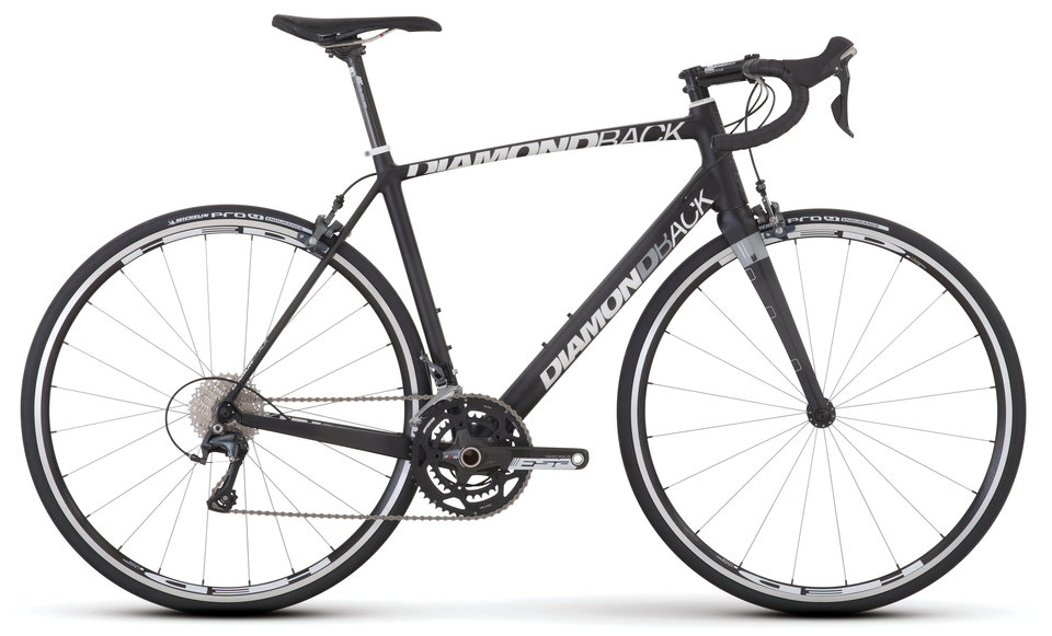 Extra large image of Century 5 Carbon Di2
