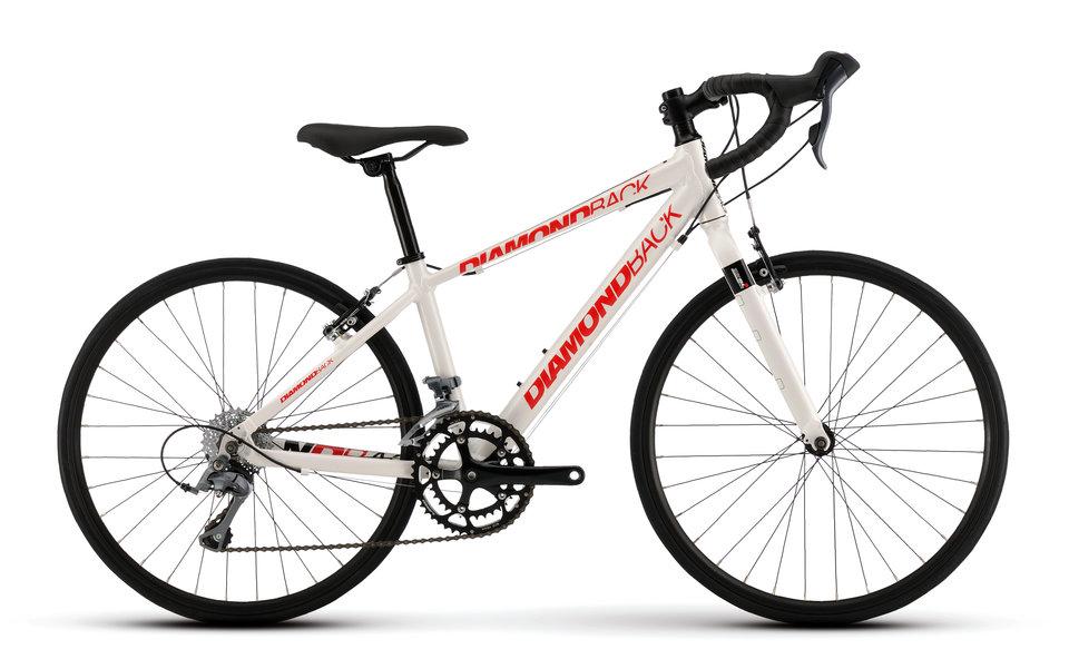 Kids Bikes Podium 24