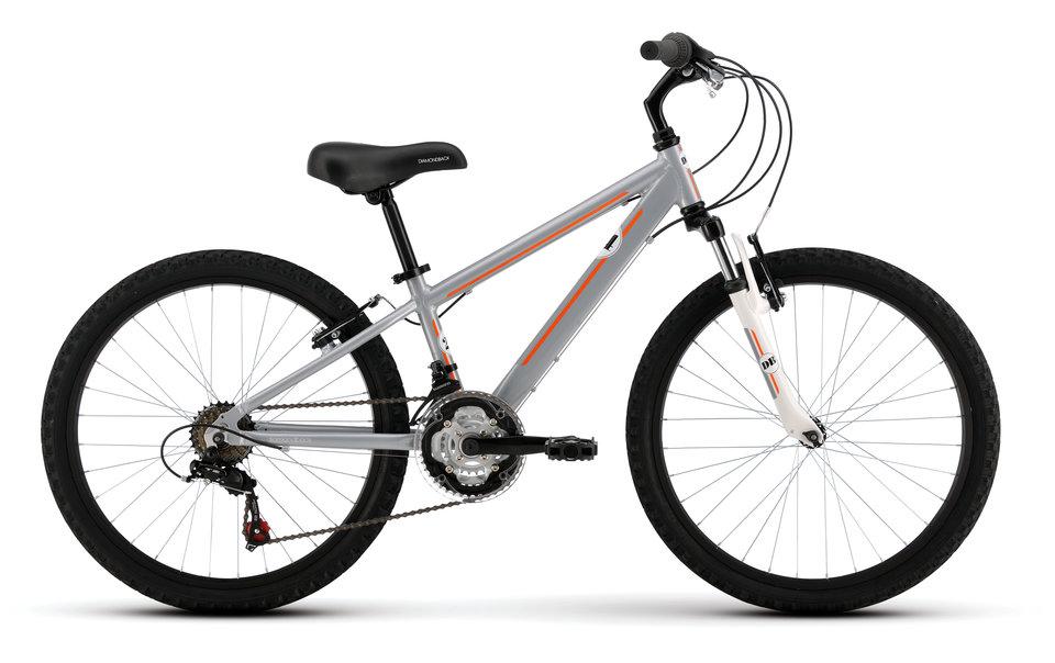 Kids Bikes Octane 24