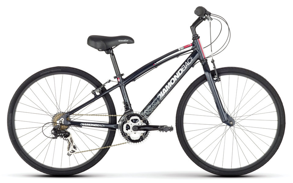 Kids Bikes Insight 24