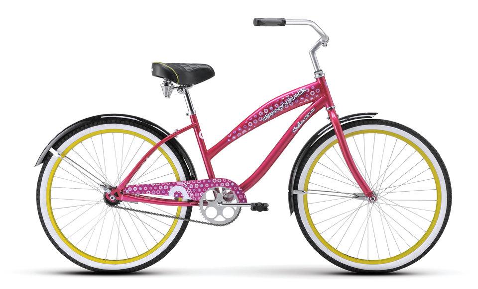 City Bikes Della Cruz