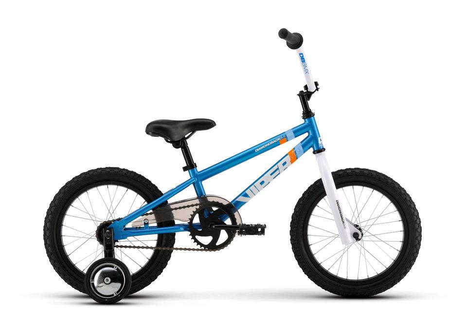 Kids Bikes Mini Viper