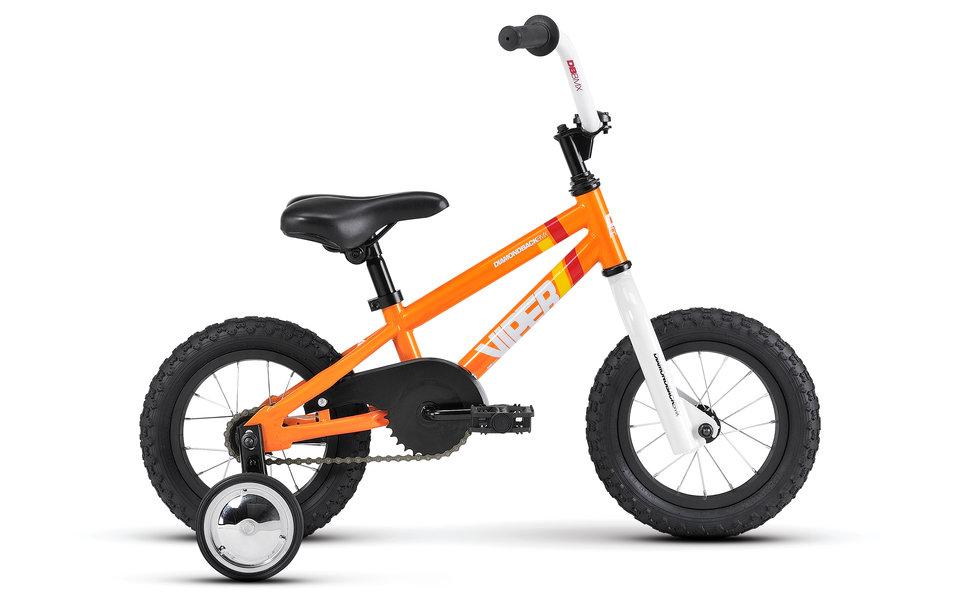 Kids Bikes Micro Viper