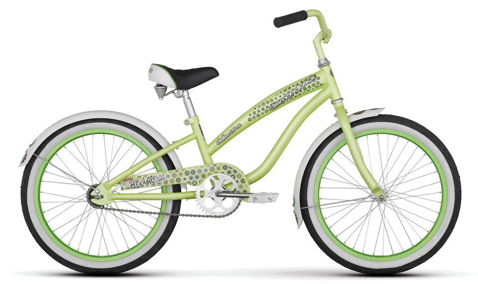 Kids Bikes Miz Della Cruz