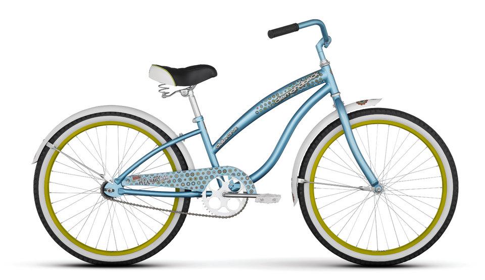 Kids Bikes Della Cruz 24