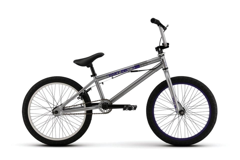 Kids Bikes Grind Pro