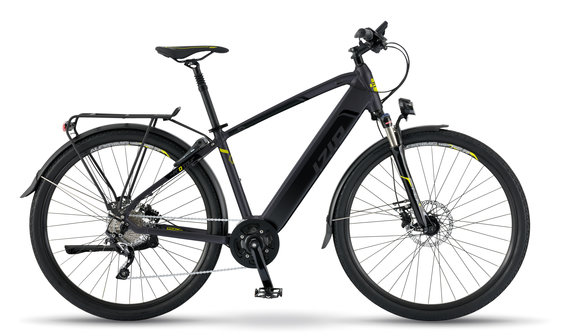 Electric Bike IZIP Protour flat