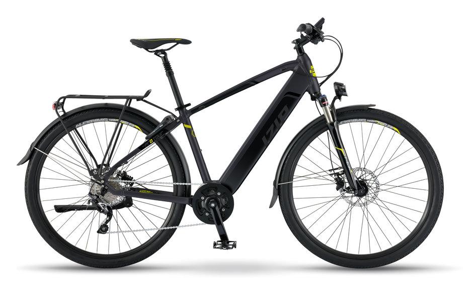 Electric Bike IZIP Protour flat