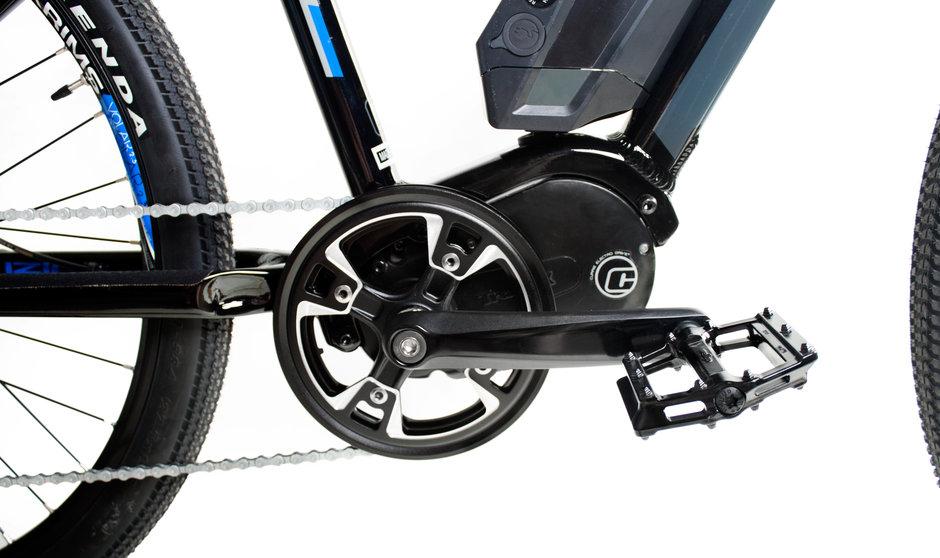 Electric Bike IZIP E3 Peak CloseUp 4