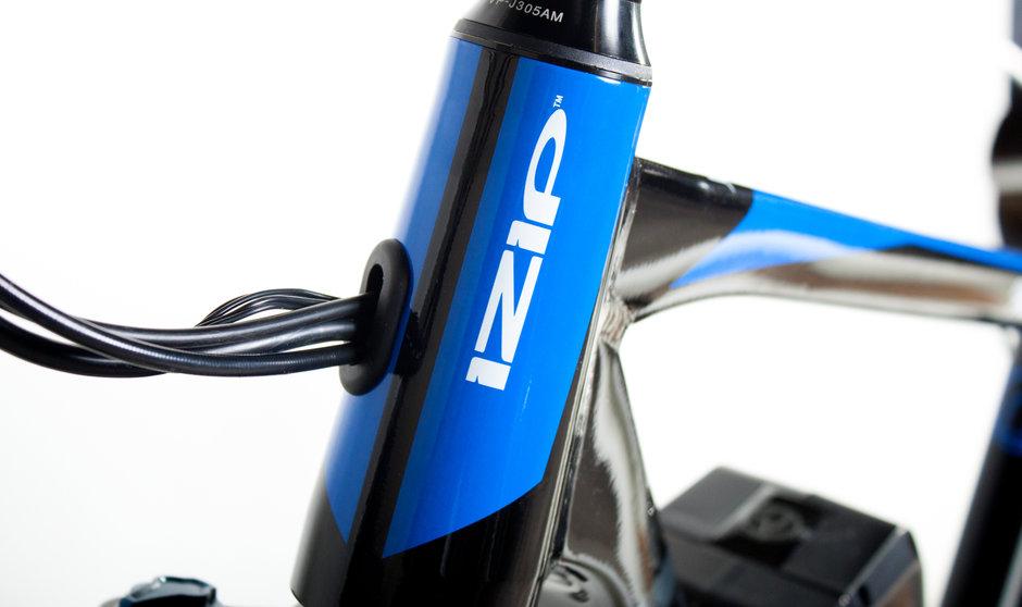 Electric Bike IZIP E3 Peak CloseUp 13
