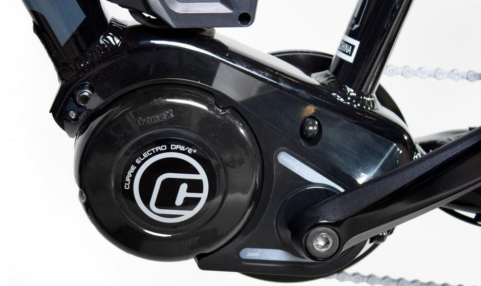 Electric Bike IZIP E3 Peak CloseUp 14
