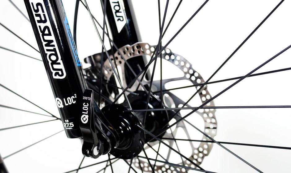 Electric Bike IZIP E3 Peak CloseUp 15
