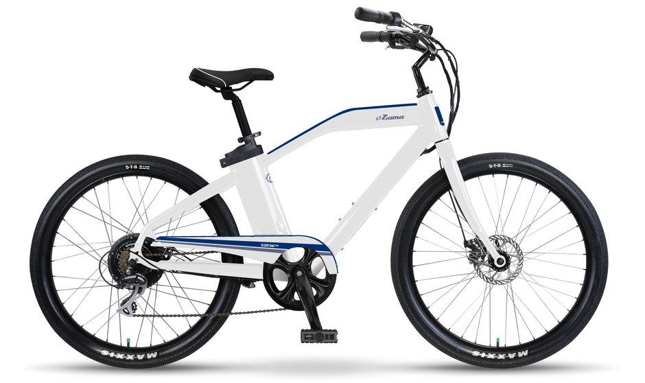 Electric Bike 15 IZIP E3Zuma DF WH