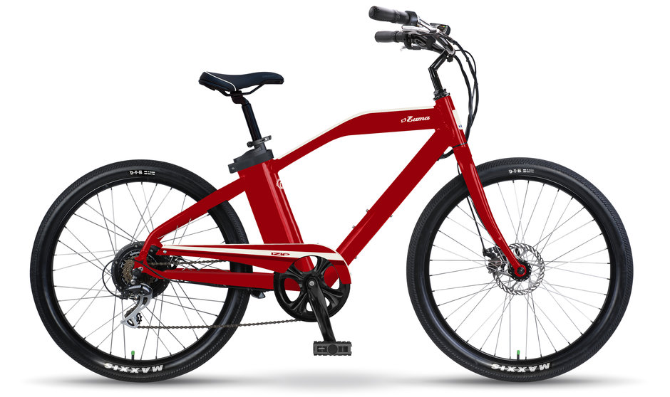 Electric Bike 15 IZIP E3Zuma DF BU