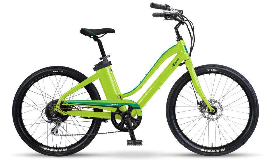 Electric Bike 15 IZIP E3Zuma LS LG
