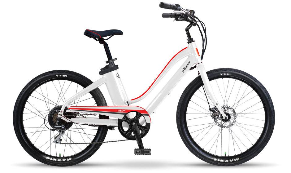 Electric Bike 15 IZIP E3Zuma LS WH