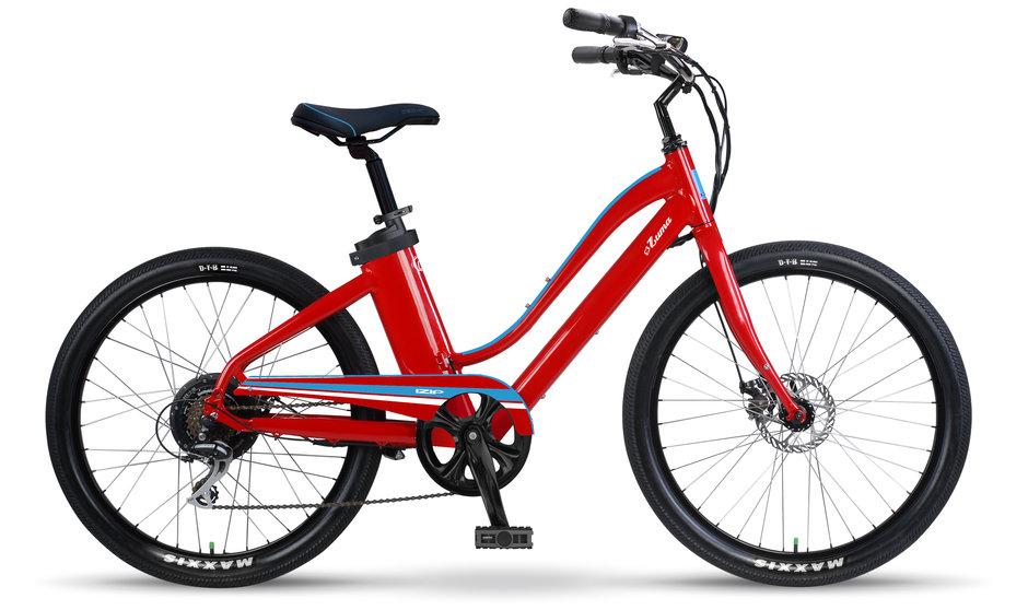Electric Bike 15 IZIP E3Zuma LS RD