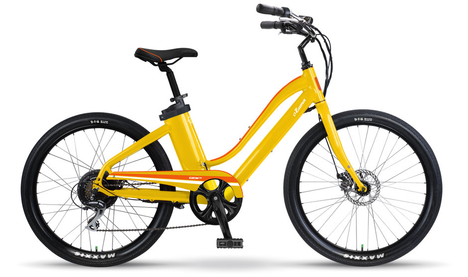 Electric Bike 15 IZIP E3Zuma LS Honey