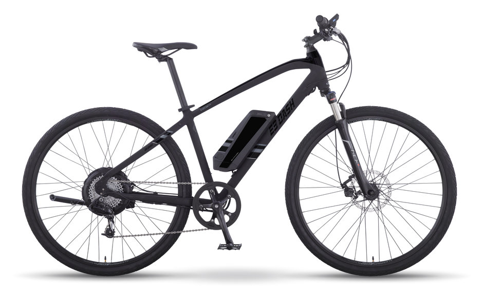 Electric Bike 15 IZIP E3Dash BK