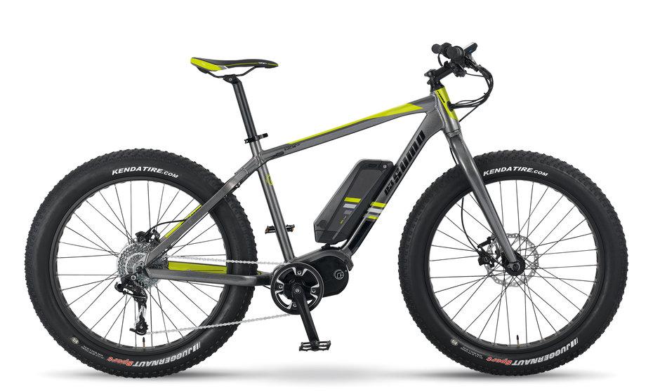 Electric Bike 15 IZIPE3Sumo GYGR