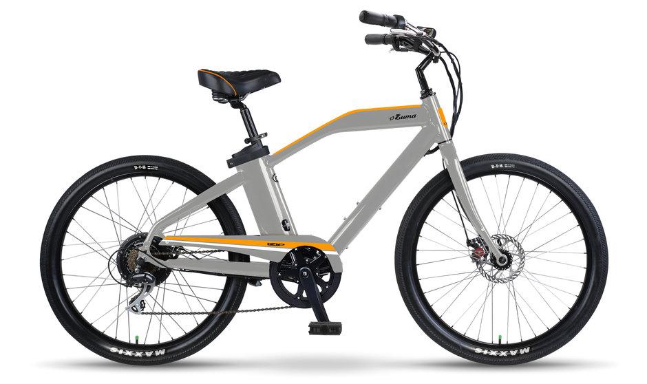 Electric Bike 2014 IZIP E3 Zuma SL HS