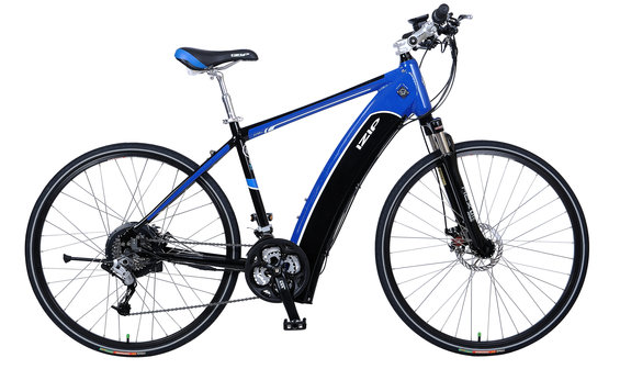 Electric Bike 15 IZIP E3 Ultra