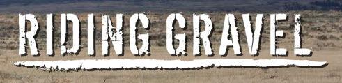 Riding Gravel
