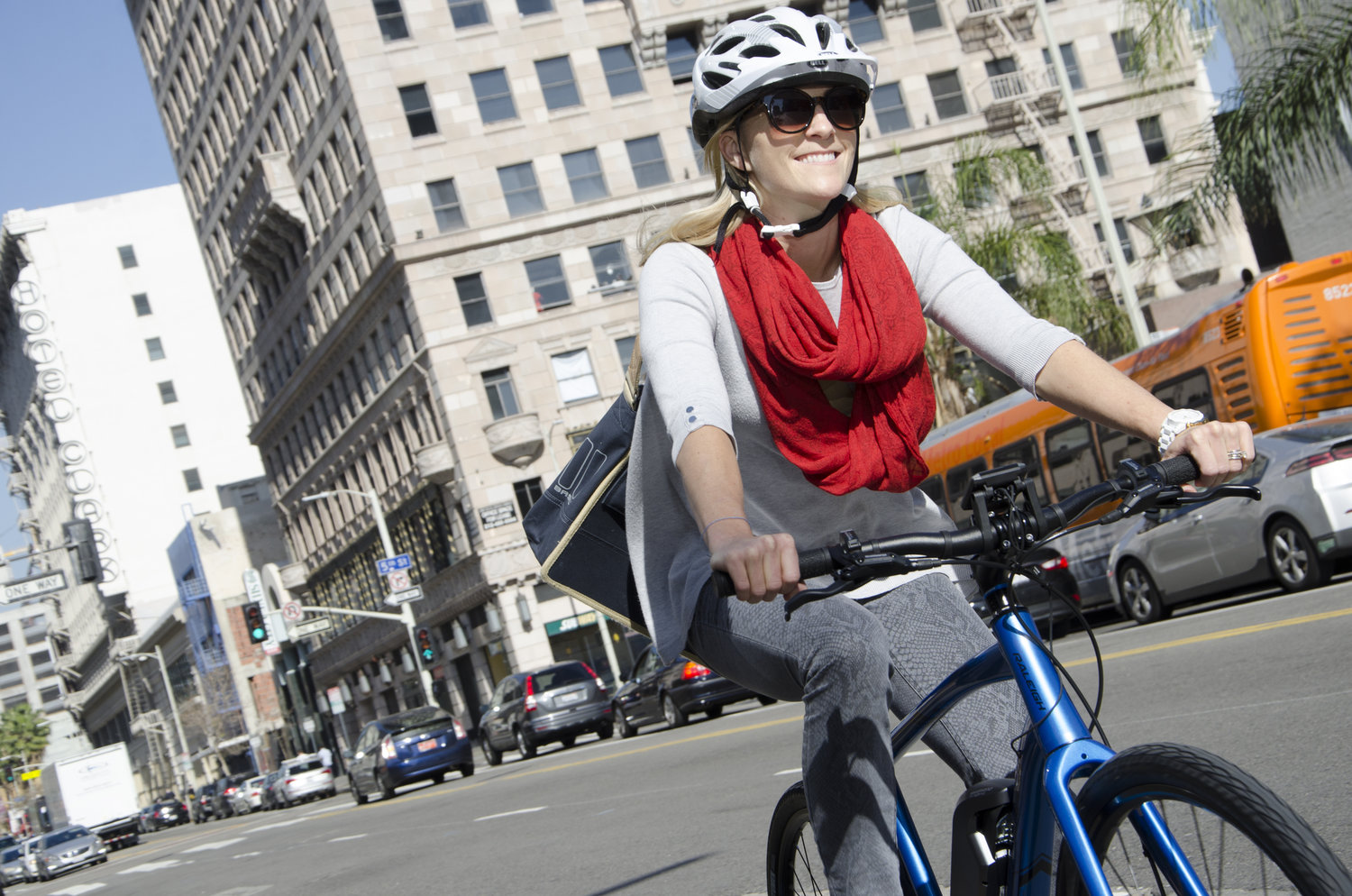 Celebrate Mother's Day with an Electric Bike