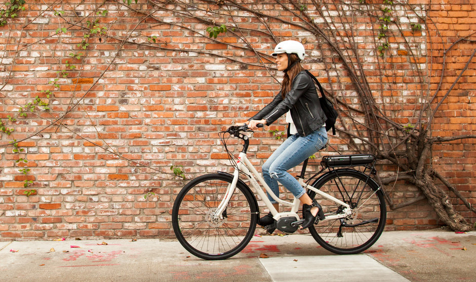 Learn About Electric Bikes