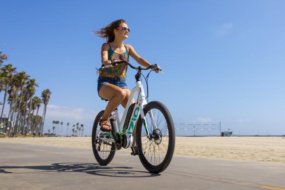 IZIP E3 Zuma electric bike