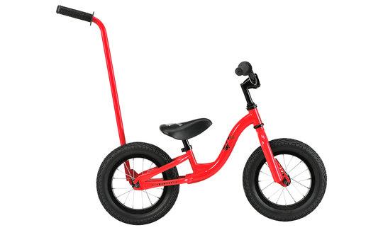 Push Bike 2014