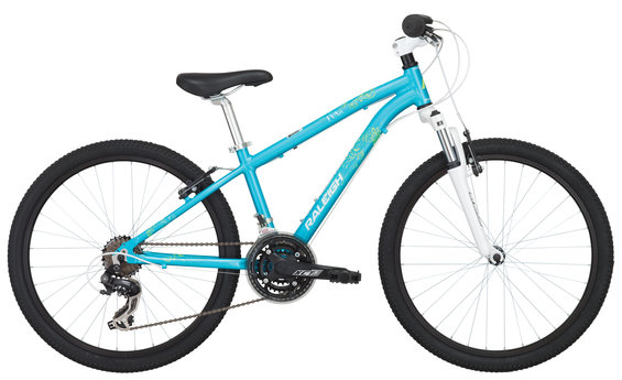 Raleigh Bicycles - eva 24