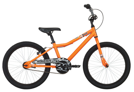Raleigh Bicycles - mxr 20