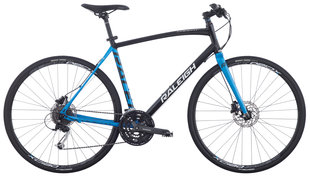 Raleigh Bicycles - cadent 4
