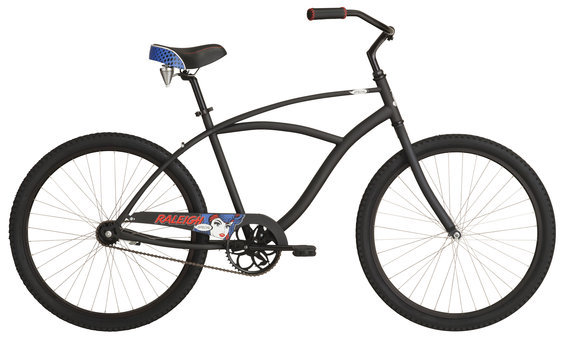 Raleigh Bicycles - special