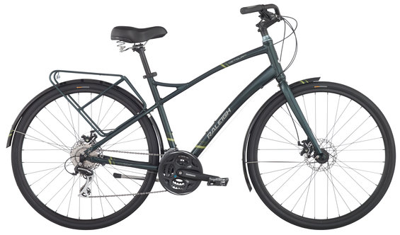 Raleigh Bicycles - detour 5.5