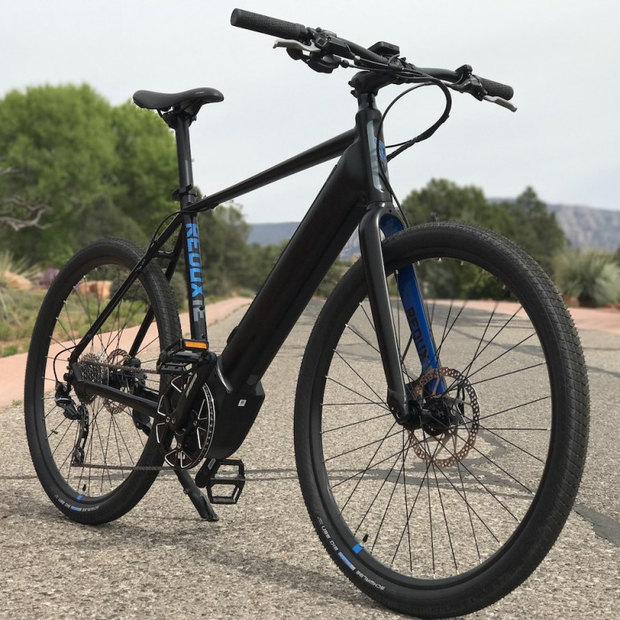 Raleigh Redux iE Electric Bike Review Part 1>