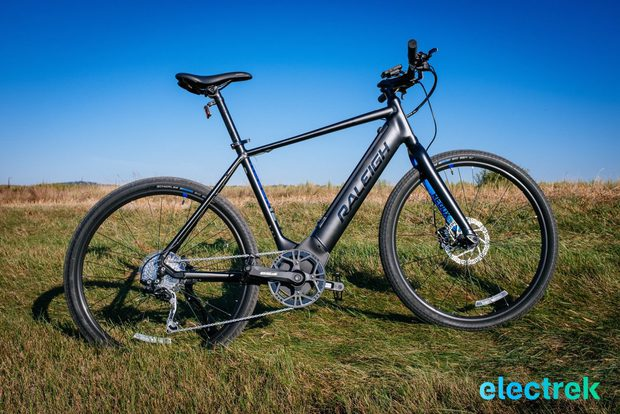 Raleigh Redux IE w/Brose drivetrain the new electric commuter bike benchmark?>