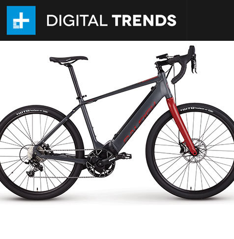 Raleigh Electric Gears Up for Big On- and Off-Road Bike Releases in 2018>