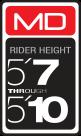 Diamondback Bikes Mountain Size MD