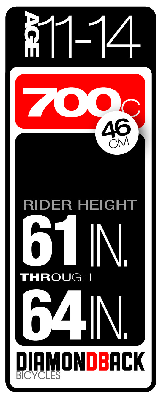 Diamondback Bikes Kids Size 10-13